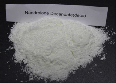 Nandrolonesteroid