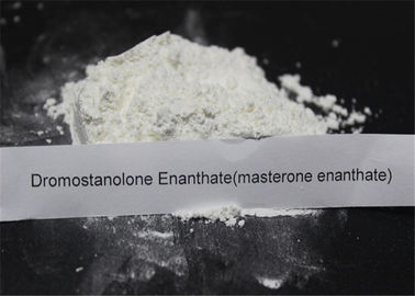 Drostanolone-Steroid